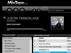 MixTape.me