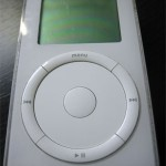 7-year-old iPod