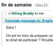 Gmail Labs translation