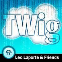 TWiG album art