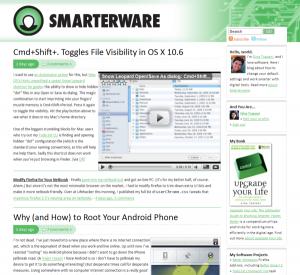 Smarterware 2.0