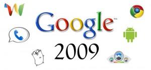 Google in 2009