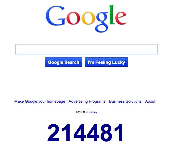 google 133t loco. Holiday Google wishing also