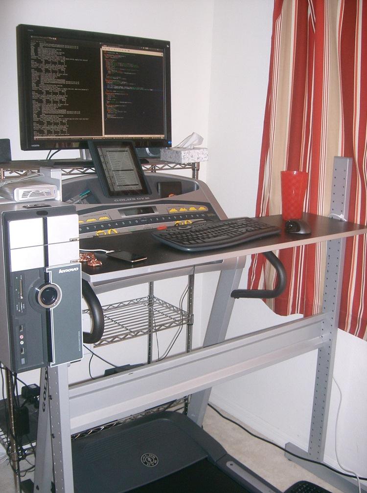 g-25 treadmill spacesaver weslo