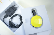 New Google Chromecast Improves Upon First Version