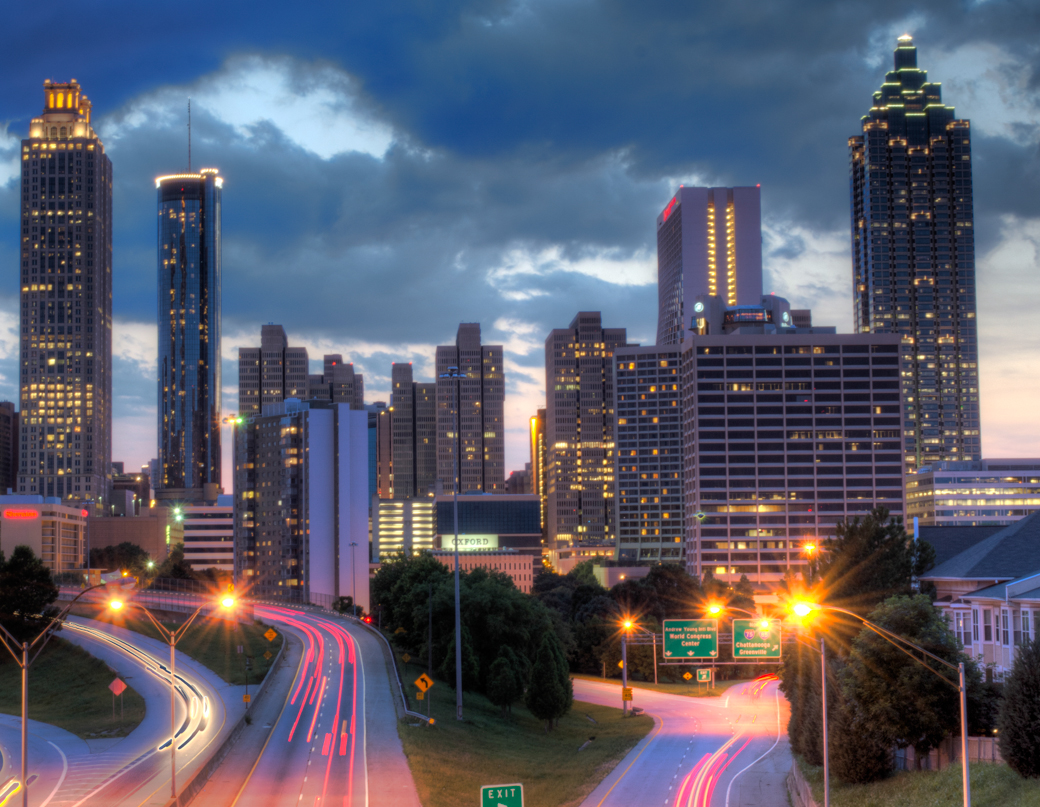 Atlanta's Technology Industry Is Becoming More Impressive