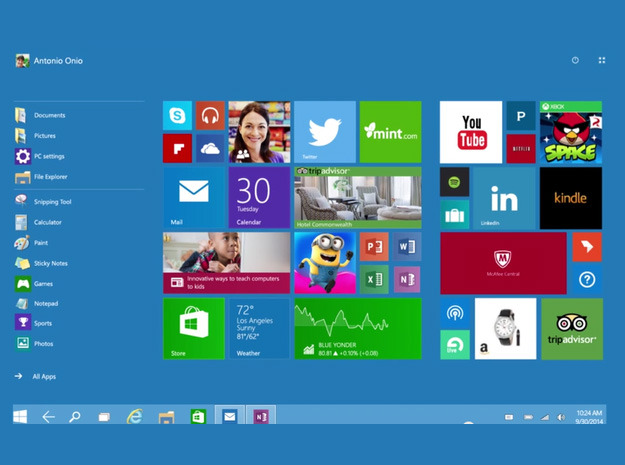 Windows 10: What We've Learned Thus Far