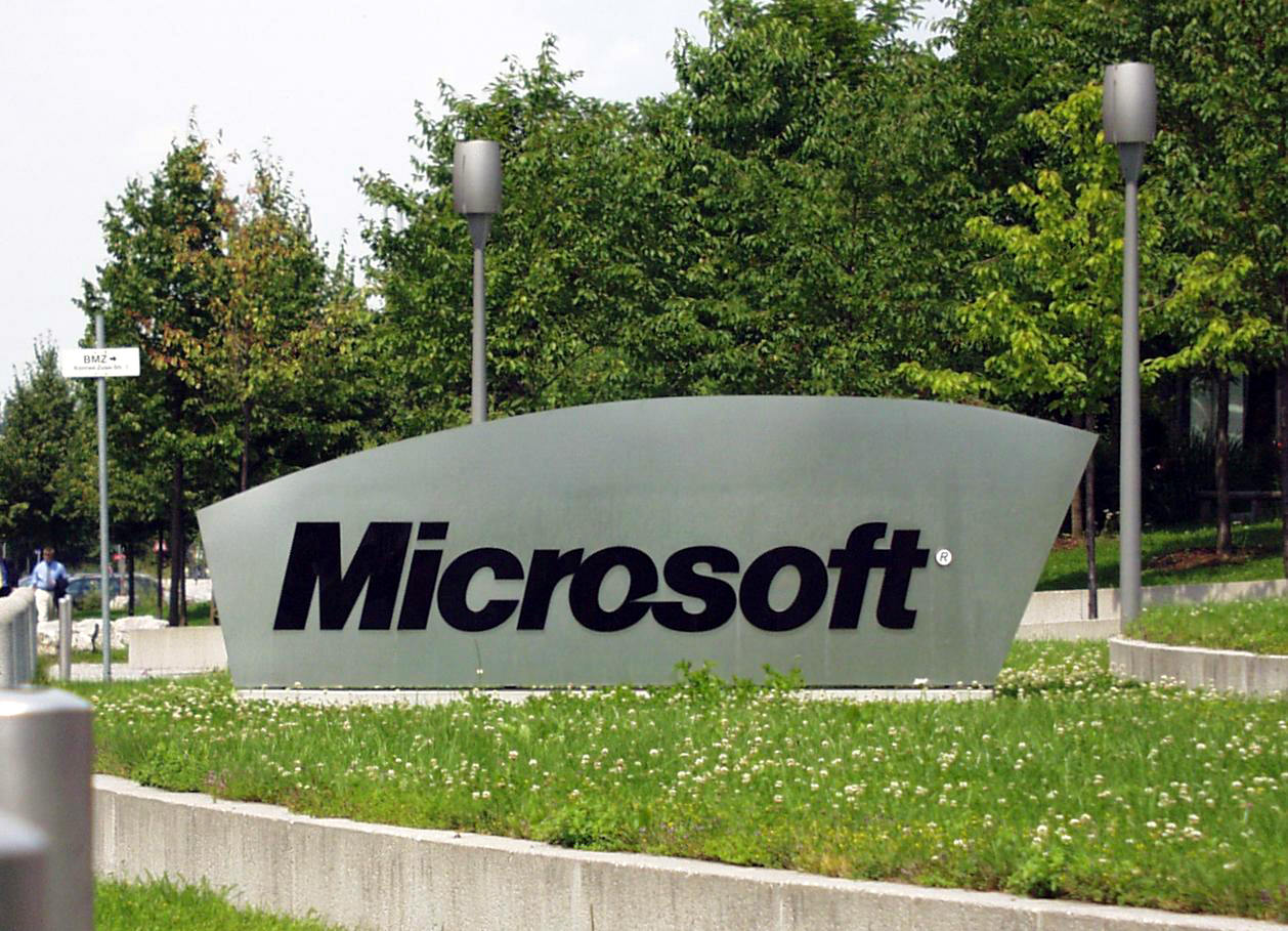 Microsoft Gets Serious About Security