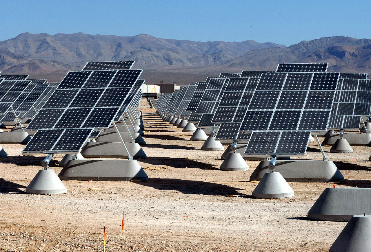 Obama Plans to Use Solar Tech to Solve the Clean Energy Crisis