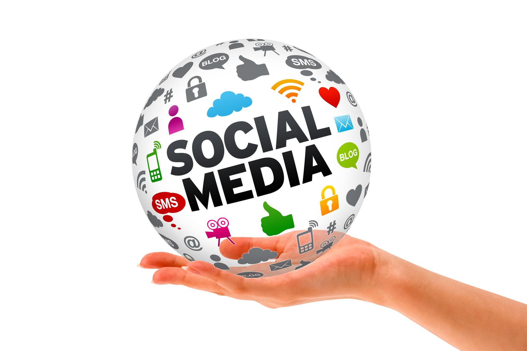 Merging Social Media With Real Life Marketing