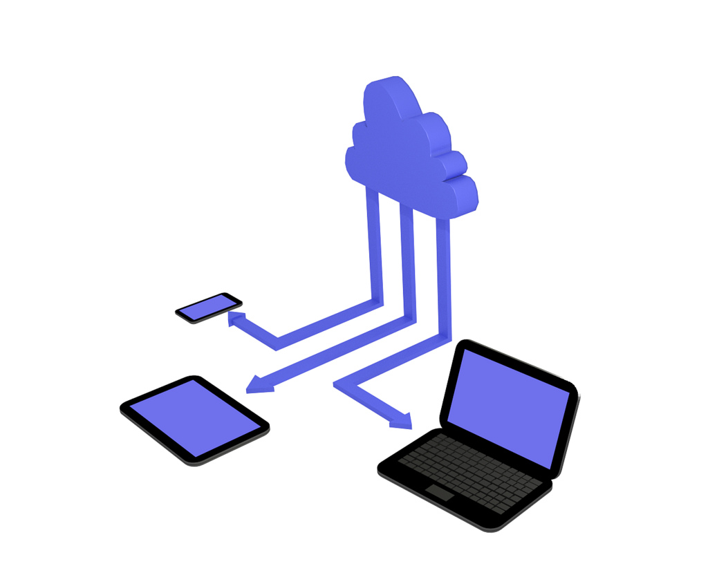 5 Ways To Productively Use the Cloud