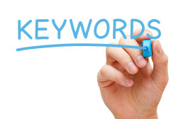 Tips On Picking The Right Keywords For Your Blog And Website