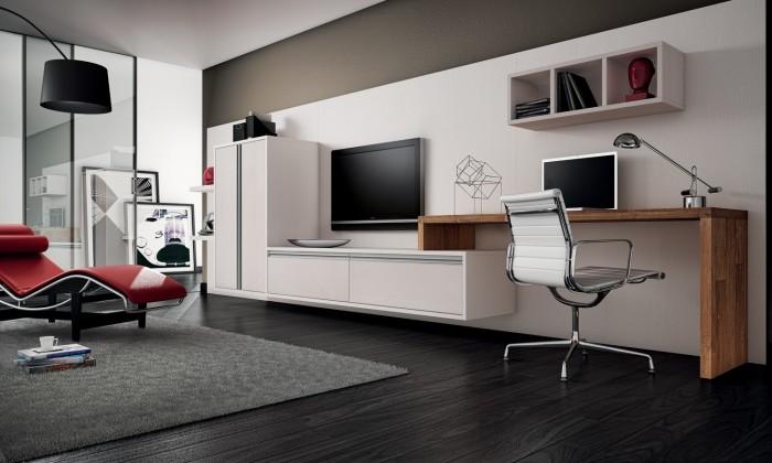 Office Furniture Modern Desk Study