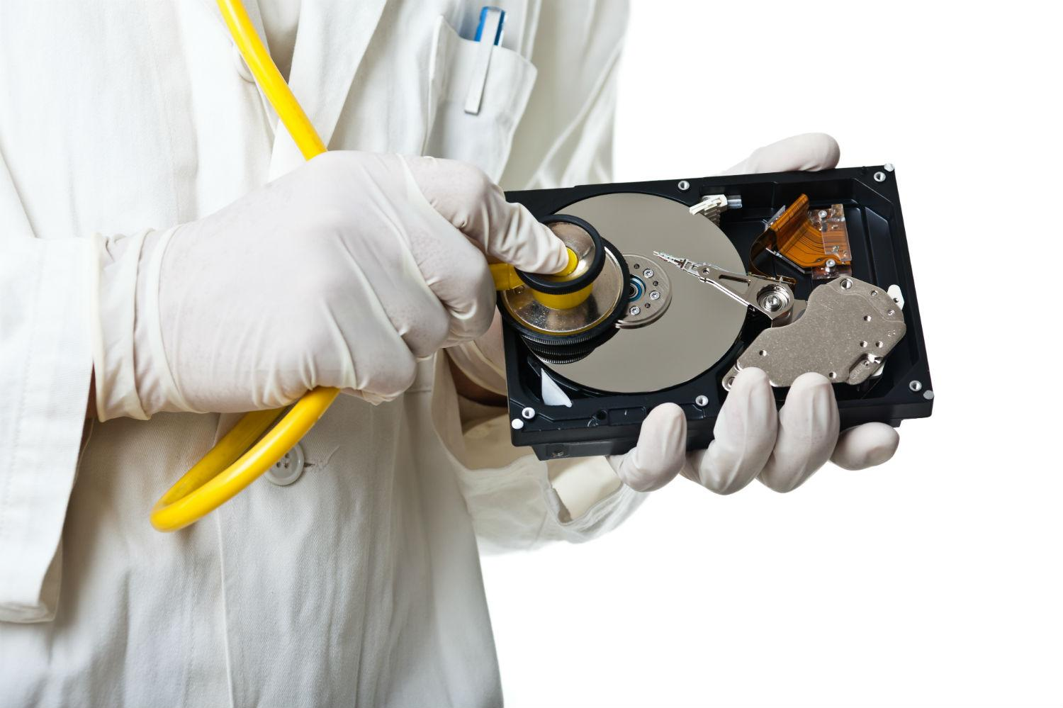 5 Things You Didn't Know About Modern Data Recovery