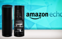 The Amazon Echo: Delivering the Smart Home of Your Dreams