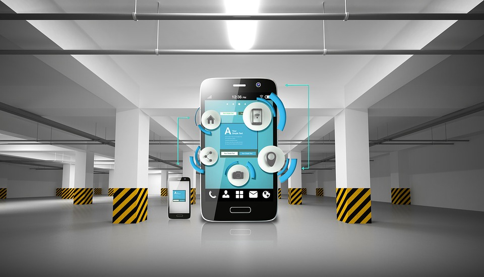 Stuck In Traffic? 4 Apps for City Better City Driving