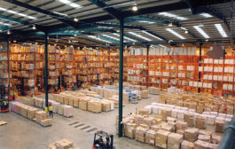 Warehouse Management: 4 New Tech Tools for Businesses