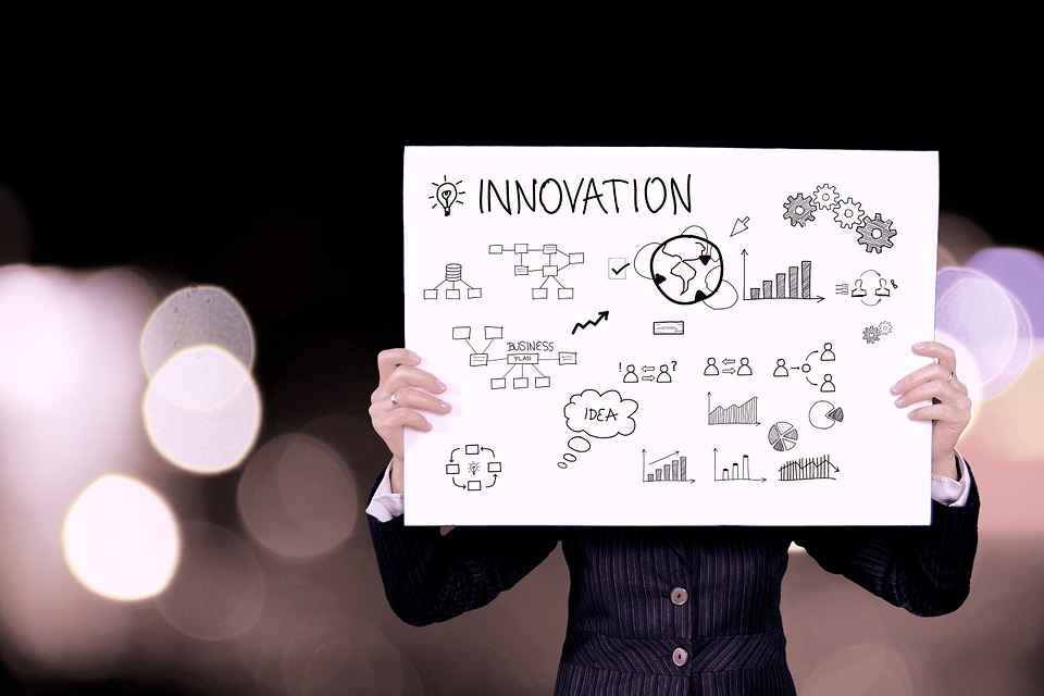 3 Habits of Highly Innovative Companies