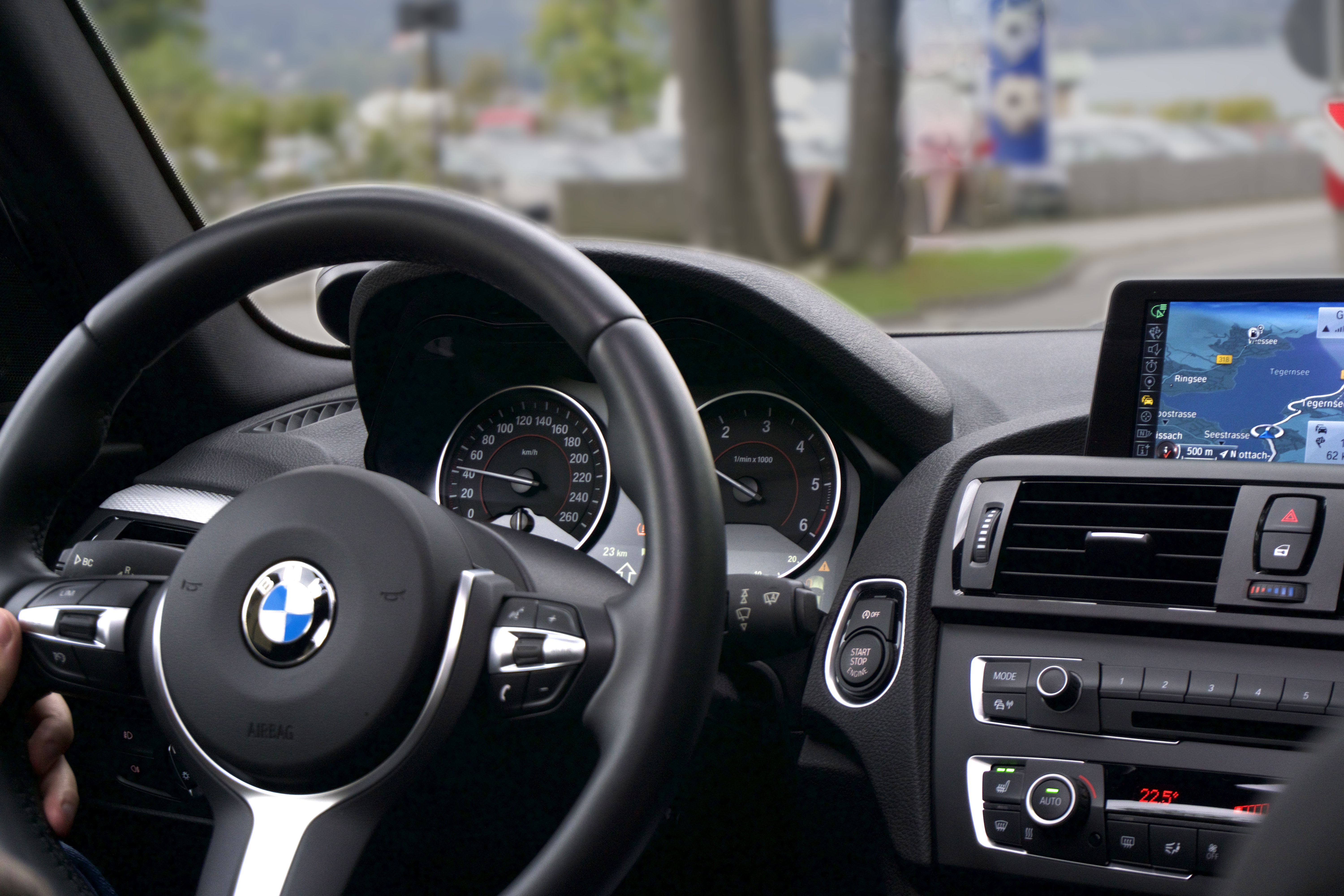 3 Ways Technology Is Making Your Driving Experience More Fun