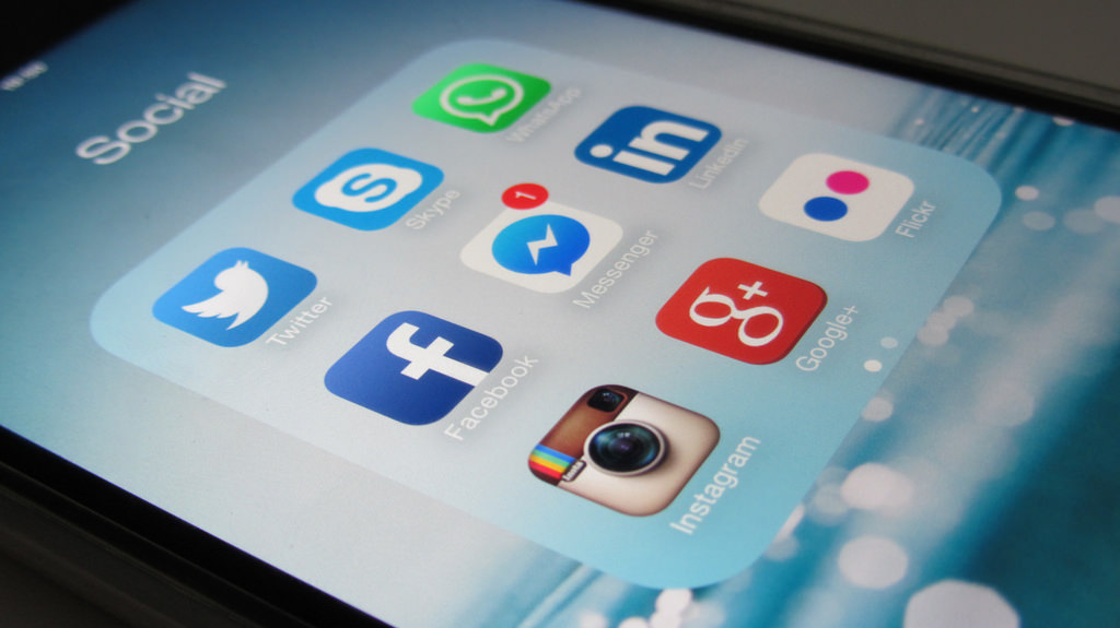 Beat The Big Boys: 4 Ways To Boost Your SME's Social Presence