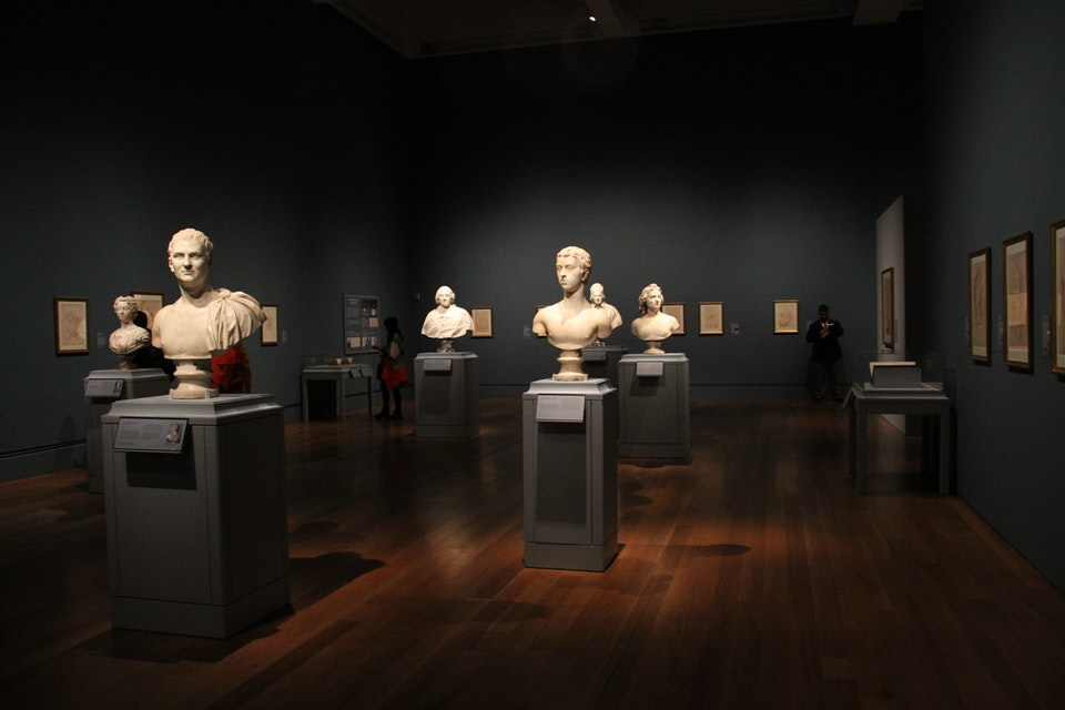 Will 3-D Printing Reshape Traditional Arts?