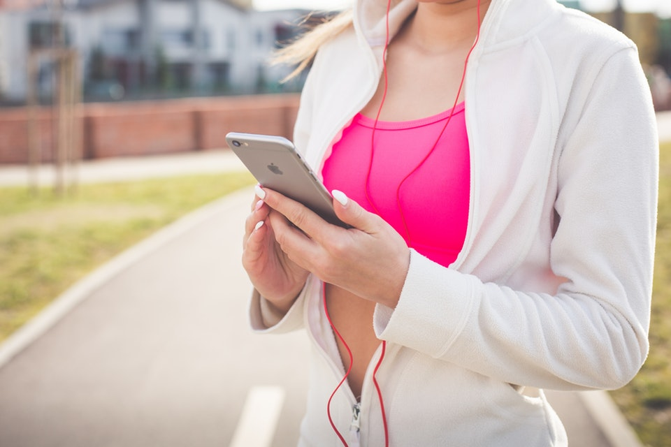 4 Ways Technology Can Help Improve Your Workouts