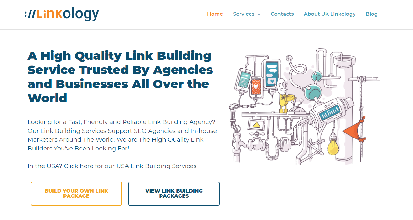The 10 Best Link Building Services & Backlink Building