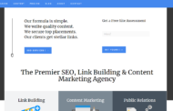 The 10 Best Link Building Services & Backlink Building Companies for Improved SEO (2019 Update)