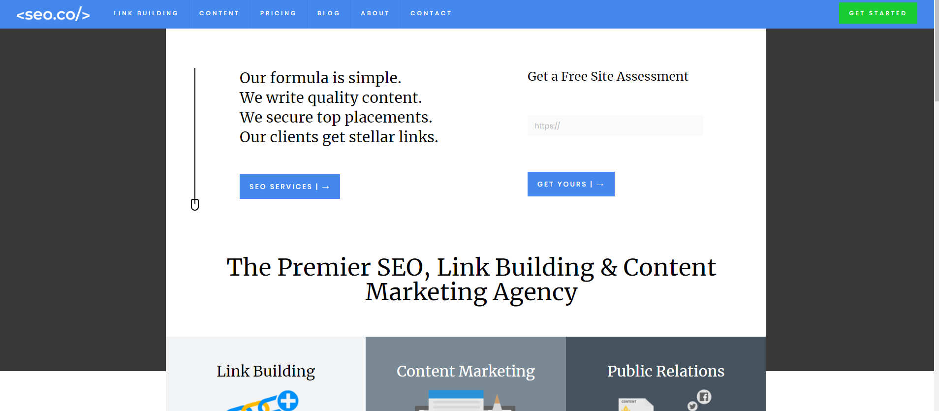 The 10 Best Link Building Services & Backlink Building Companies for Improved SEO (2020 Update)