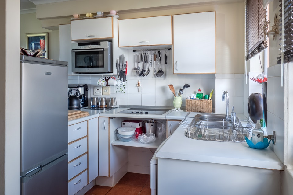 The Most Important Ways to Upgrade a Kitchen